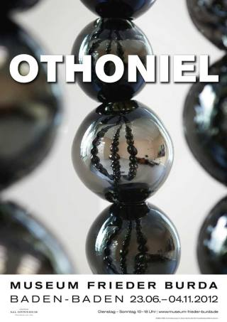 JEAN-MICHEL OTHONIEL - Plakat