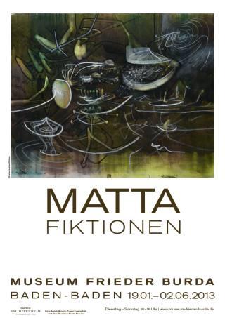 Matta - Plakat